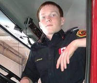 Volunteer firefighter, 19, charged with 18 counts of arson