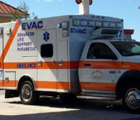 Fla. county officials implementing ambulance changes amid harsh criticism