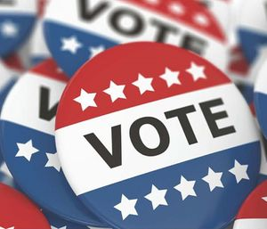 Around 500 responders will be working on Election Day and are not eligible for absentee ballots. (Photo/FreeThePeople.org)