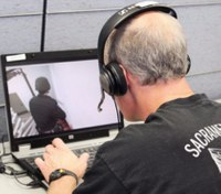 Virtual training tool allows first responders to train across jurisdictions, disciplines
