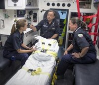 The benefits of embracing an EMS company officer culture