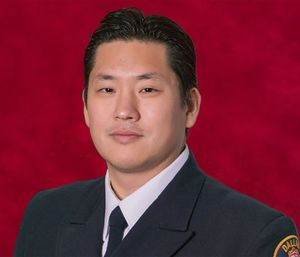 William An. (Photo/Dallas Fire-Rescue)