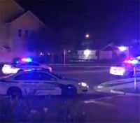 Police: Officer on the mend after shooting in Florida