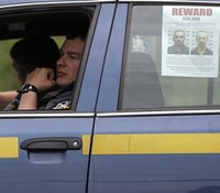 Search for escaped killers enters day 7