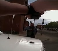 Video shows Wash. officers justified in fatal OIS