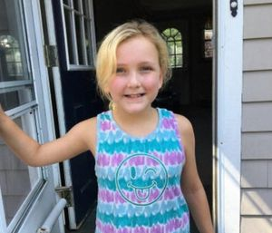 Alex Schneider's daughter, Arianna, called 911 for help after her father, who was stung by dozens of wasps, fell out of his chair and had trouble breathing. (Photo/Brewster Ambulance)
