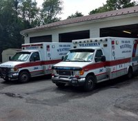 Volunteers raise money for Pa. city EMS amid budget shortfall