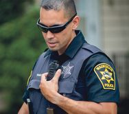Integrated digital evidence tools improve officer safety and make better cases