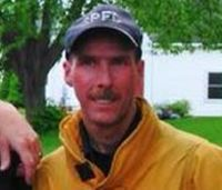 Maine firefighter-paramedic killed in vehicle crash