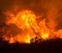 Cal Fire finds PG&E caused multiple wildfires last year