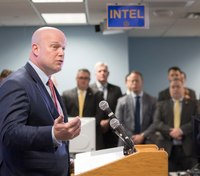 Acting AG: NYPD perhaps 'greatest police department on Earth'