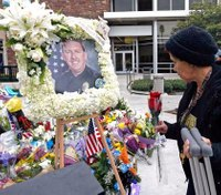 The murder of Officer Keith Boyer reveals the dangers of early prisoner release
