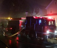 Mayor: Fire watches cost less than firefighters' wages, benefits