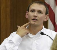 Lawyer: Gun shop should pay wounded Wis. officers