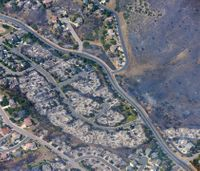 Learn from past wildfires to fight future blazes