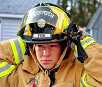Quiet Warrior: Recognizing and empowering firefighters