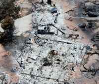 Court: Mother of fallen Yarnell hotshot has no right to sue