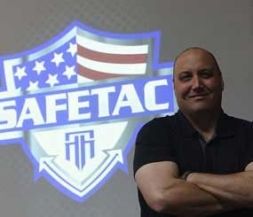 As the ILEETA 2014 conference got underway, I connected with Travis Yates to hear his reflection being associated with PoliceOne for a decade, and learn about his new training company, SAFETAC. (PoliceOne Image)