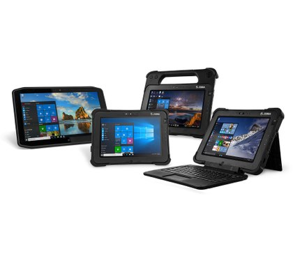 7 reasons why fire departments need rugged tablets