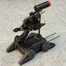 AVATAR®III: Rugged, Affordable, Easy-to-use Tactical Robot