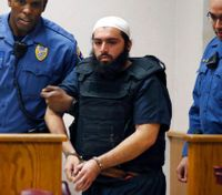 Bomber gets life in prison for NY, NJ attacks