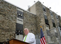 Md. moves last inmates from decrepit Baltimore jail