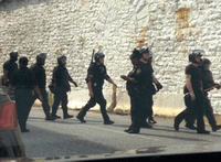 8 correctional officers injured during Md. prison riot