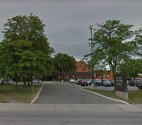 Union: Inmate started fire at Canadian jail to attack COs