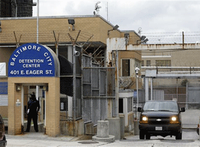Over 253 Md. corrections employees arrested since 2013