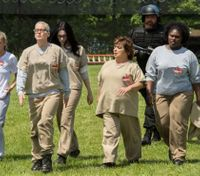 Veterans' groups disturbed by 'Orange is the New Black'