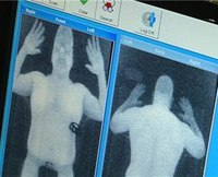 Full body scanner lowers civil liability risk at Mich. county jail