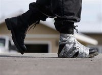 Best tips for purchasing correctional officer duty boots