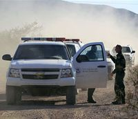 Homeland Security reviewing border use of force