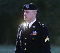 Judge rejects Bergdahl request for White House meeting info