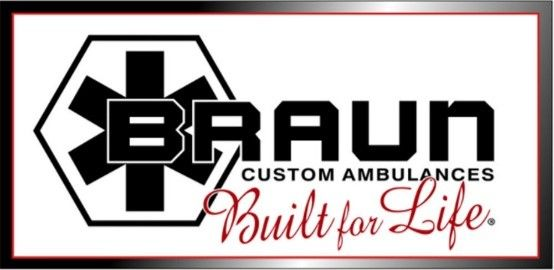 RedSky Emergency Vehicles to handle Braun Ambulance sales in California