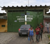 Officials: Inmates coordinating Brazil prison riots on contraband phones