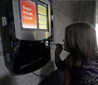 Utah to consider breathalyzers in bars