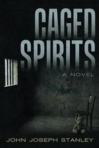 Book Excerpt: Caged Spirits