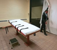 Judge refuses to dismiss lawsuit on California executions