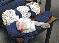 Incarcerated Ohio veterans create care packages for the homeless