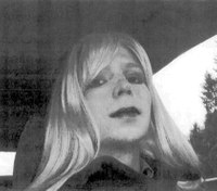 Chelsea Manning faces 2 weeks in solitary for suicide attempt