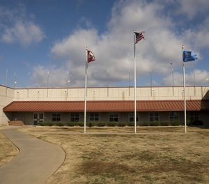 Cimarron Correctional Facility (Photo/Okla. DOC)