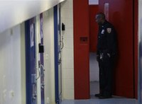 Inmate suicide affects everyone – even correctional officers