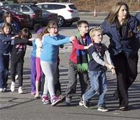 Active shooters in schools: Should teachers be trained by police firearms instructors?
