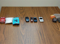 Ga. prisoners indicted for using cell phones to run crime ring