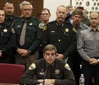 Colo. sheriff: I won't enforce new gun-control bill