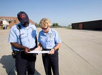 What to expect when you're a new correctional officer