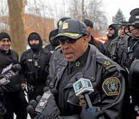 Detroit chief: More citizens should be armed
