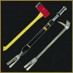 Crew Tools for Forcible Entry