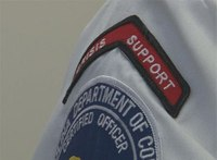 SC corrections officers get mental health training